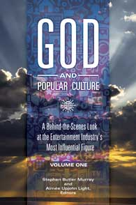 Cover image for God and Popular Culture