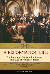 A Reformation Life cover image