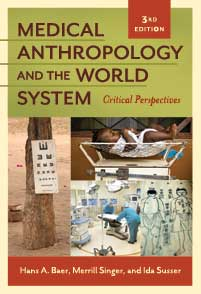 Medical Anthropology and the World System cover image