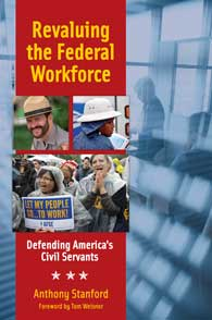 Revaluing the Federal Workforce cover image
