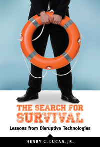 The Search for Survival cover image