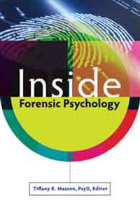Inside Forensic Psychology cover image