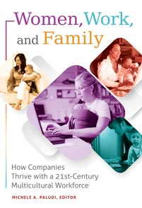 Women, Work, and Family cover image