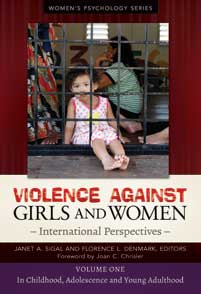 Violence against Girls and Women cover image