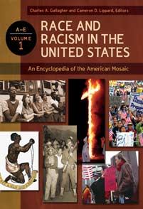 Cover image for Race and Racism in the United States