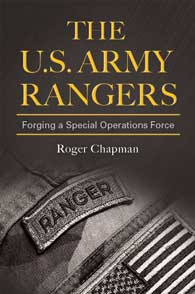 The U.S. Army Rangers cover image