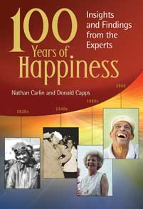 100 Years of Happiness cover image