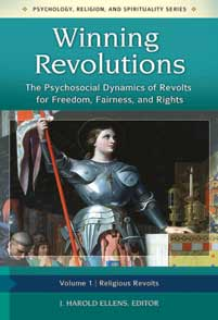 Winning Revolutions cover image