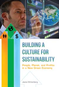 """Sustainability"" isn't merely a buzzword; it's critical to long-term success. Read three new articles about this practical guide to achieving  sustainability:<br><br>""<a href=""http://www.forbes.com/sites/andrewcave/2014/06/30/does-sustainability-mean-anything-anymore-lessons-from-pfizer-alcoa-and-alcatel-lucent""><u>Does Sustainability Mean Anything Anymore? Lessons From Pfizer, Alcoa and Alcatel-Lucent</u></a>"" by Andrew Cave at Forbes.com<br><br>""<a href=""http://www.businessweek.com/articles/2014-07-01/business-schools-should-make-sustainability-a-mainstream-part-of-the-curriculum""><u>Companies That Do Sustainabililty Right Make it Mainstream, Not Niche</u></a>"" by Jeana Wirtenberg at BloombergBusinessweek.com<br><br>""<a href=""http://www.ssireview.org/blog/entry/three_transformative_business_sustainability_trends""><u>Three Transformative Business Sustainability Trends</u></a>"" by Jeana Wirtenberg at the Stanford SOCIAL INNOVATION Review website."