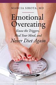 Emotional Overeating cover image