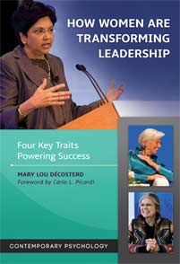 How Women Are Transforming Leadership cover image