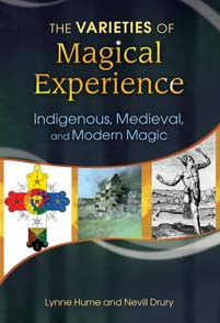 The Varieties of Magical Experience cover image