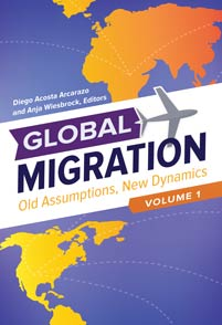 Cover image for Global Migration