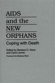 AIDS and the New Orphans cover image