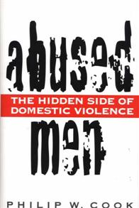 Abused Men cover image