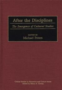 After the Disciplines cover image