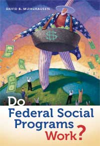 Do Federal Social Programs Work? cover image