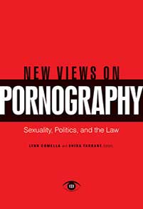 Cover image for New Views on Pornography