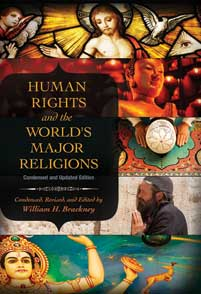 Human Rights and the World's Major Religions cover image