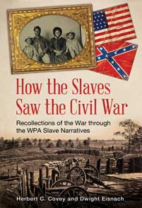 How the Slaves Saw the Civil War cover image