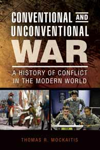 Conventional and Unconventional War cover image
