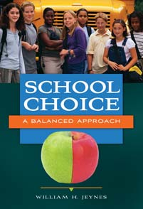 School Choice cover image