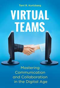 Virtual Teams cover image