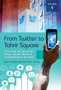 From Twitter to Tahrir Square cover image