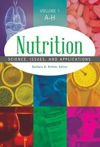 Nutrition cover image