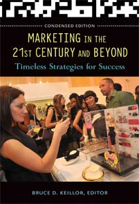 Marketing in the 21st Century and Beyond cover image