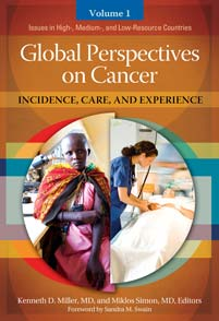 Global Perspectives on Cancer cover image