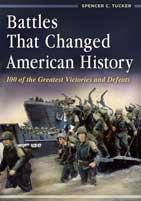 Battles That Changed American History cover image