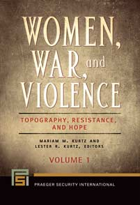 Women, War, and Violence cover image