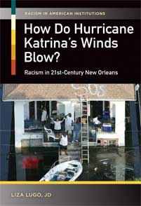 Cover image for How Do Hurricane Katrina's Winds Blow?
