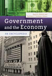 For centuries, citizens have challenged government's role in the economy.