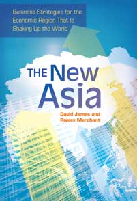 The New Asia cover image