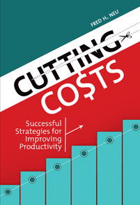Cover image for Cutting Costs