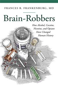 Brain-Robbers cover image