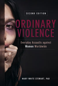 Ordinary Violence cover image