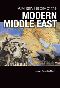 A Military History of the Modern Middle East cover image