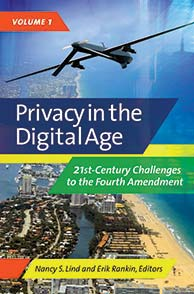 Privacy in the Digital Age cover image