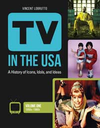 TV in the USA cover image