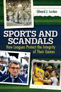 Sports and Scandals cover image
