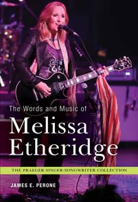 The Words and Music of Melissa Etheridge cover image