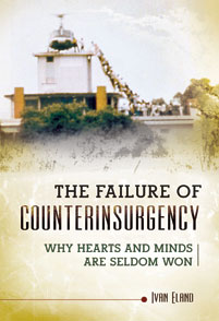 The Failure of Counterinsurgency cover image