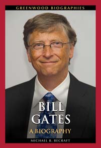Bill Gates dropped out of Harvard to focus on founding his own company.