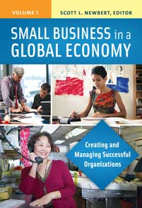 Small Business in a Global Economy cover image