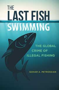 Cover image for The Last Fish Swimming
