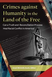 Crimes against Humanity in the Land of the Free cover image