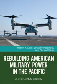 Rebuilding American Military Power in the Pacific cover image
